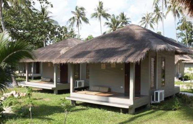 фото Hutcha Resort 27749891