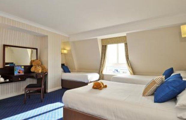 фото Flannery`s Hotel 278342982
