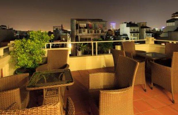 фото Hanoi Triumphal Hotel 27847644