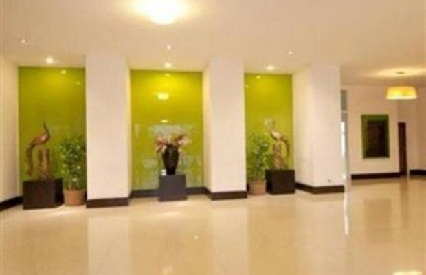 фото B2 Premier Chiangmai Resort & Spa 278983909
