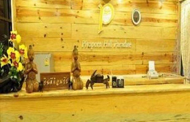 фото Piyaporn Hill Paradise Hotel 279007885