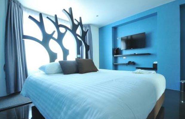 фото Nara Grandeur Hotel Patong 279109507