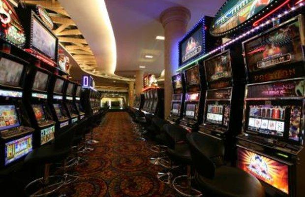 фото Poipet Resort Casino 27971895
