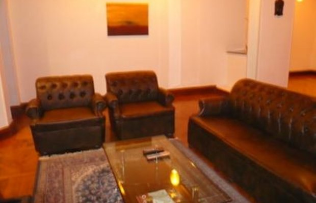 фото Rooms In Cairo 28036789