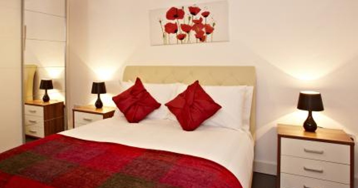 Strathmore House - Serviced Apartments