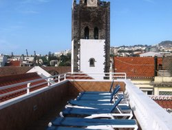 Pets-friendly hotels in Funchal