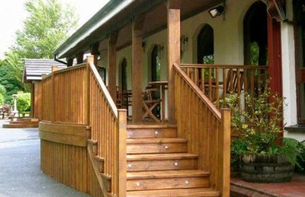 фото Cedar Lodge Hotel & Restaurant 28882090