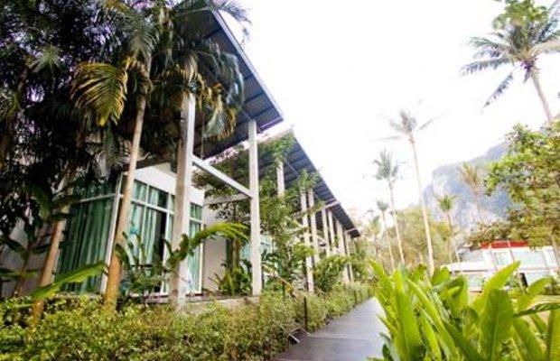 фото Aonang Paradise Resort & Long Stay 29179972