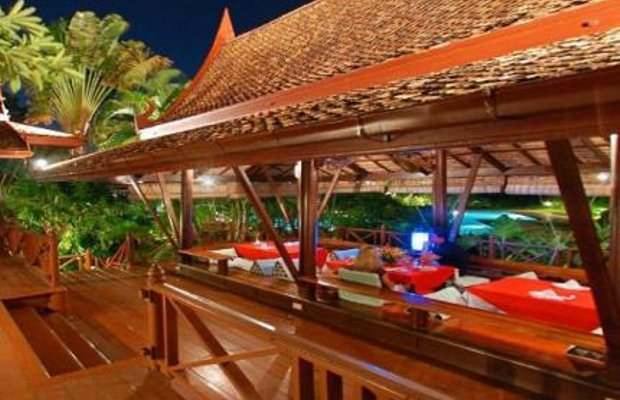 фото Sugar Hut Resort & Restaurant 29204313
