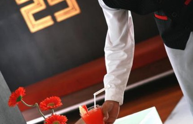 фото Bangkok Boutique Hotel 29205369