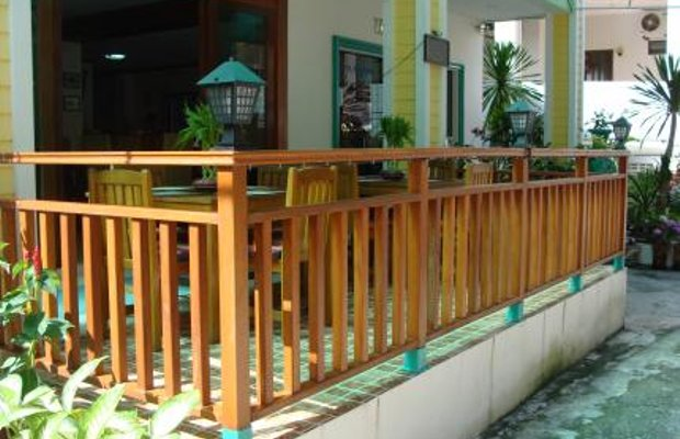 фото Phuket Tropical Inn 29231802