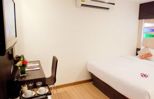фото Seasons Boutique Hotel 29252463