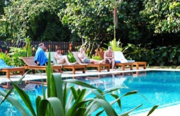 фото Baan Rom Mai Resort 29252745