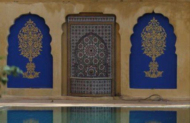 фото Sheik Istana Hotel 29274774