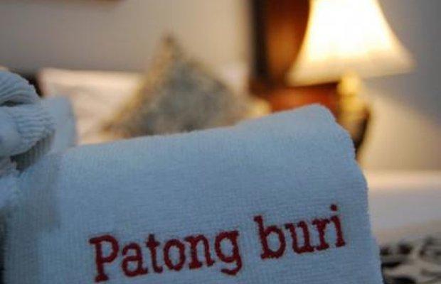 фото Patong Buri 29277693