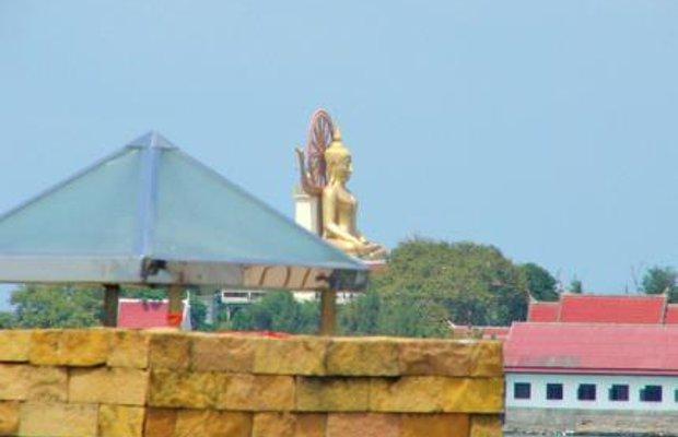 фото Bangrak Samui Beach Resort 29278155