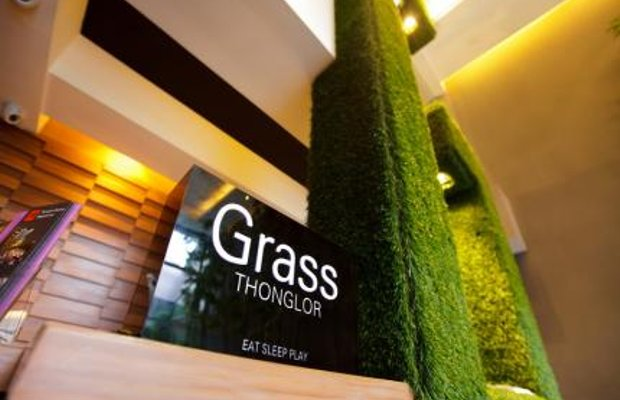 фото Grass Suites Thonglor 29280276