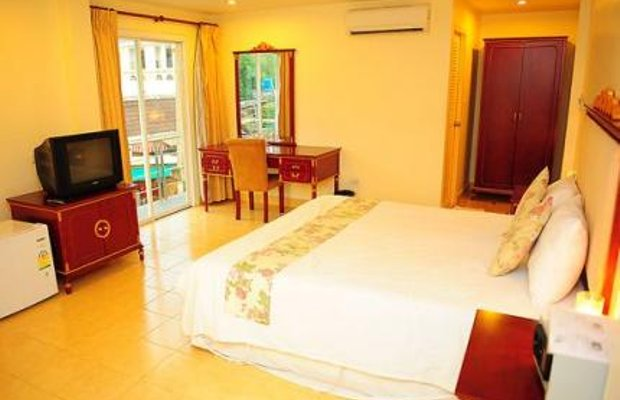 фото Mau-I Hotel 29284422