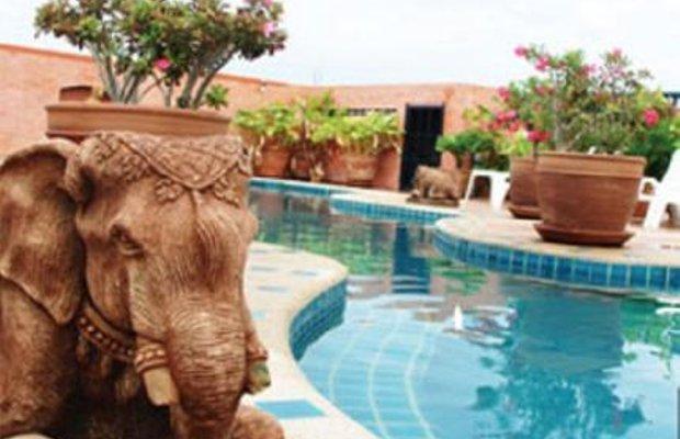 фото Piyada Residence 29284749