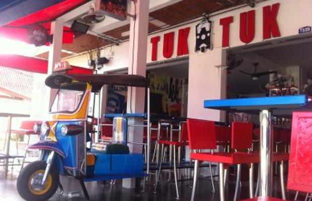 фото Tuk Tuk Hotel 29284818
