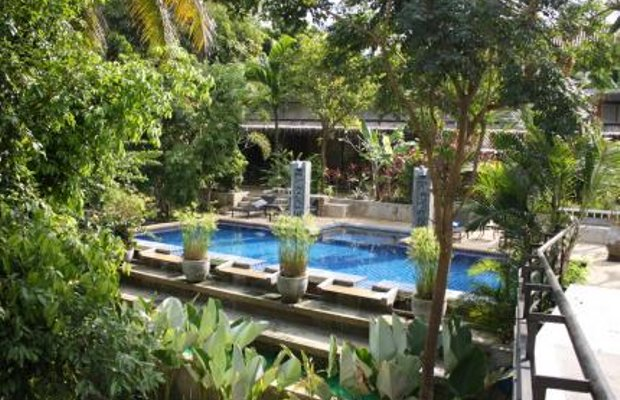 фото At  Nata Chiangmai Chic Jungle 29286834