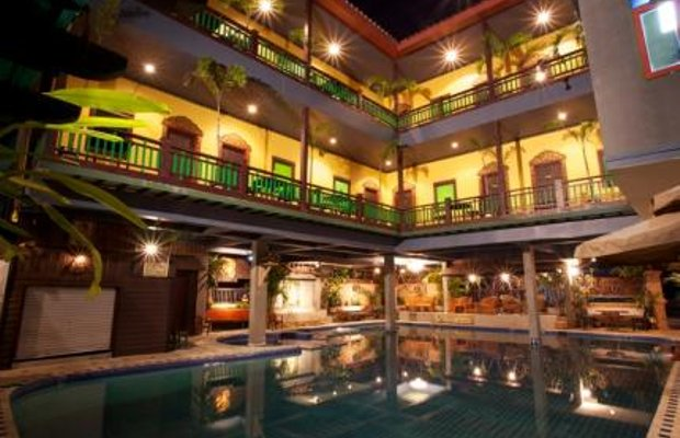 фото Lanna Boutique Resort 29287539
