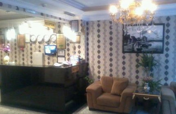 фото Malabadi Beyazit Hotel 29291555