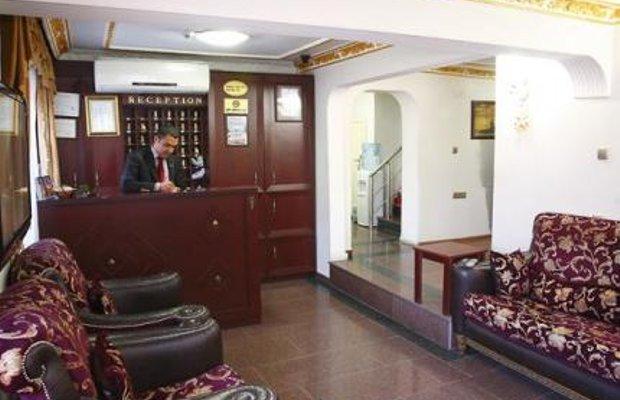 фото Dara Hotel Istanbul 29305897