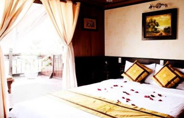 фото Halong Aclass Opera Cruise 29353870