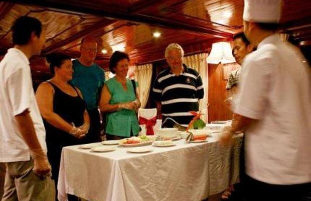 фото Halong Aclass Opera Cruise 29353885