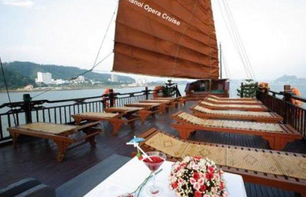 фото Halong Aclass Opera Cruise 29353888