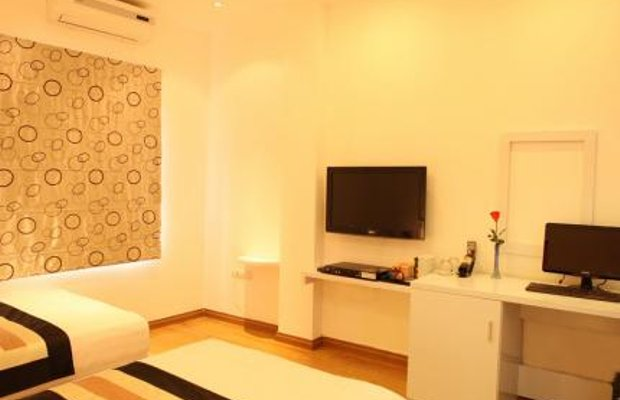 фото Splendid Star Suites Hotel 29356396