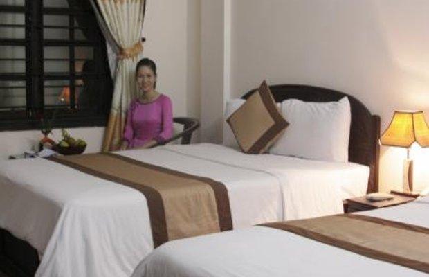 фото Tigon Premium Hotel 29356429