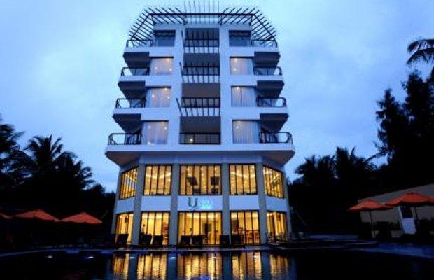 фото Unique Muine Resort 29360674