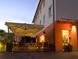 Gay hotels in Slovenia