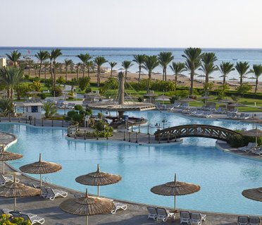 Coral Sea Waterworld Sharm El Sheikh