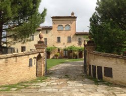 Pets-friendly hotels in Citta di Castello