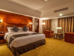 The most popular Bangladesh hotels