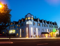 Business hotels in Osnabrueck