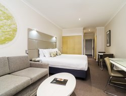 Melbourne hotels for families with children