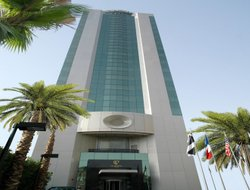 Business hotels in Kuwait