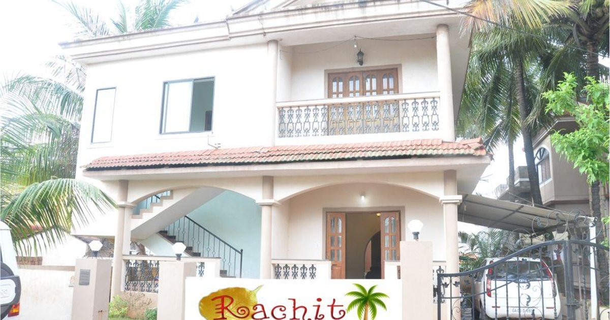 Rachit Aashiyana Guest House