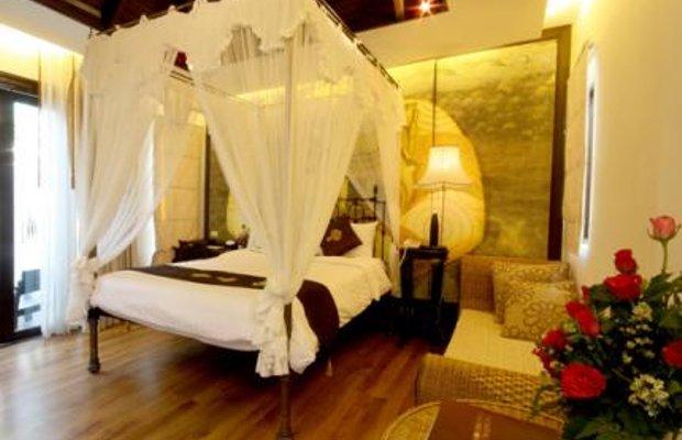 фото Dara Samui Beach Resort & Spa Villa 299756835