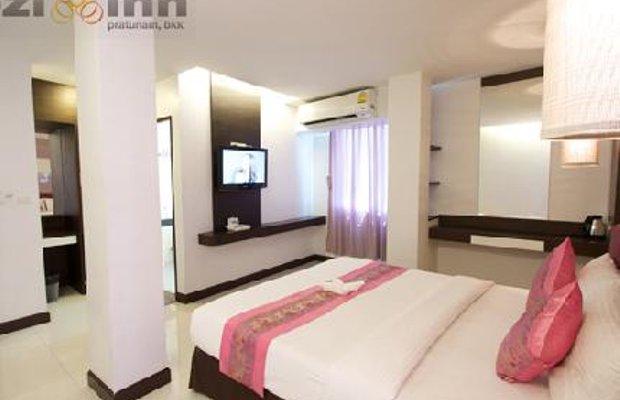 фото The Cozi Inn Hotel, Bangkok 299760648