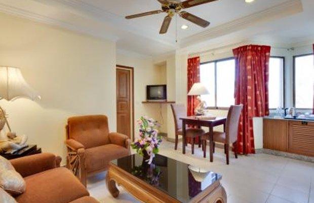 фото The Ambiance Hotel 299815106