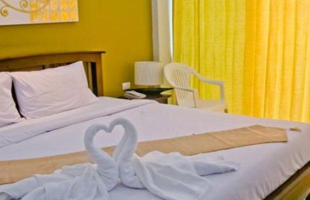 фото Ap Residence Patong Beach 299879201