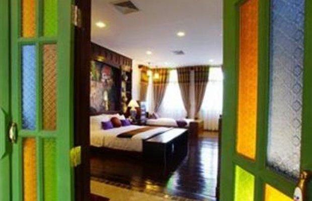 фото The Athitan Boutique Resort Chiangmai 299918304
