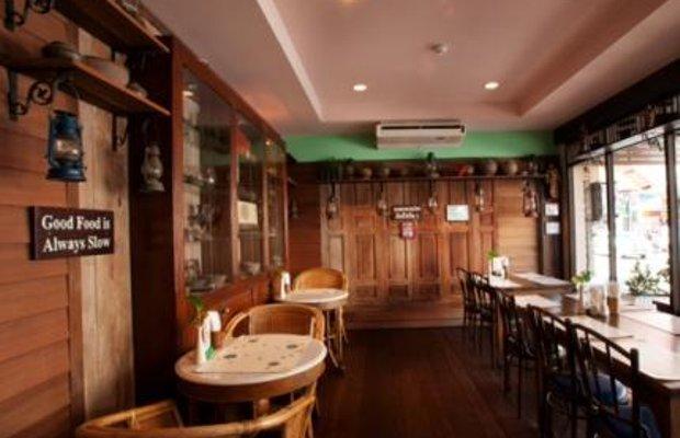 фото Cucumber Inn 299922201