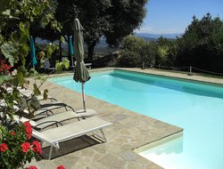 Pets-friendly hotels in Castel Rigone