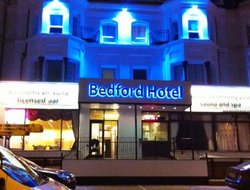 Blackpool hotels with swimming pool